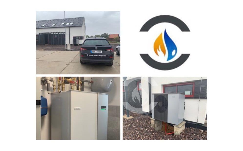 Doporučení Mistra TOPIČE, jak správně vybrat tepelné čerpadlo?